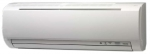 Серия GKHP-ES, настенные сплит-системы, R410A, тепловой насос