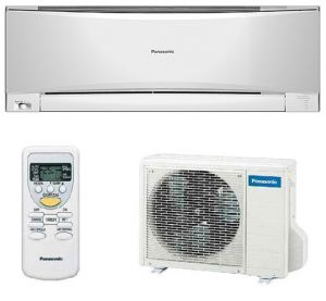 Кондиционер Panasonic Deluxe Inverter CS/CU-E9MKD